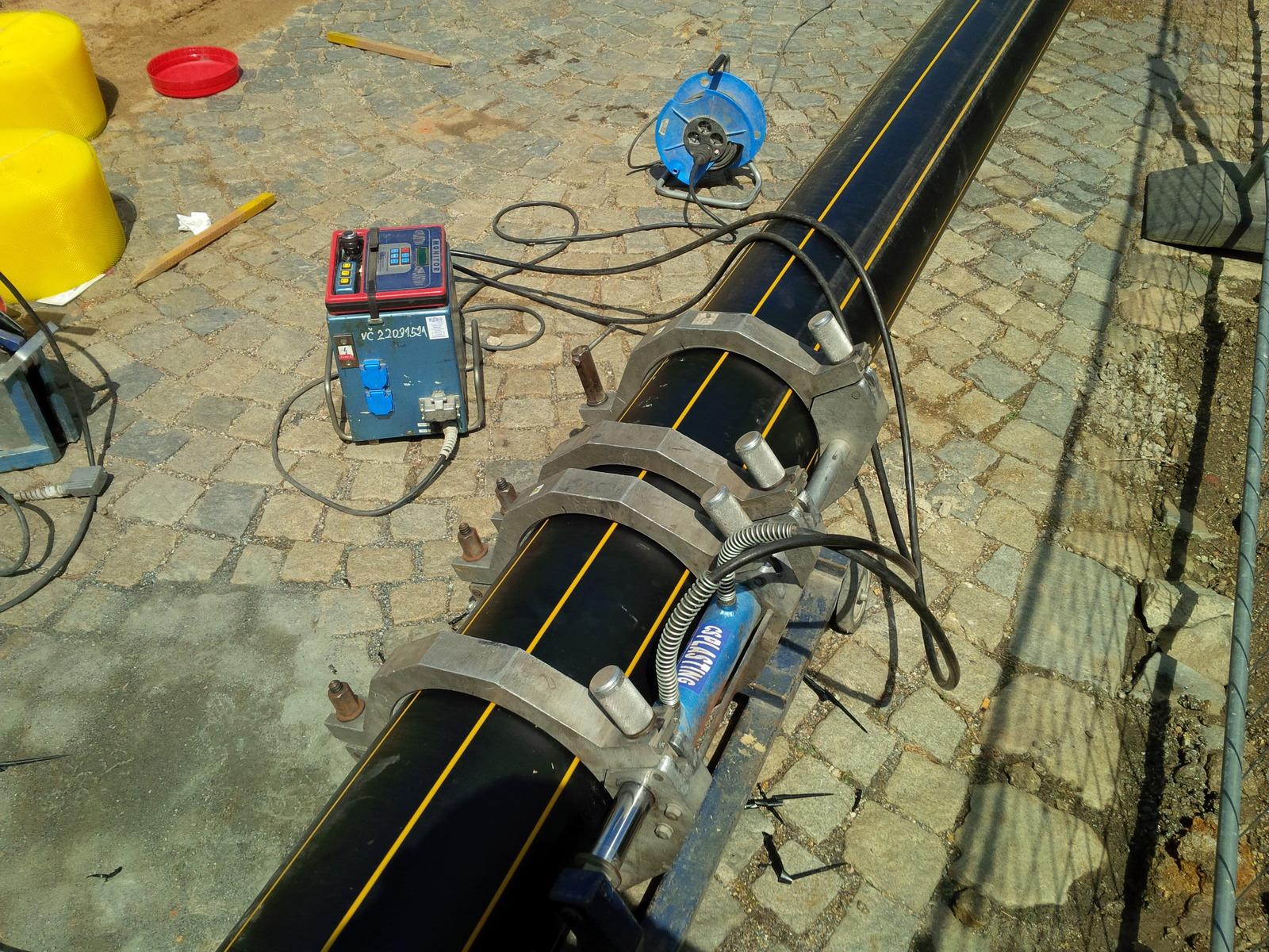 Instalace plynu, Voda-topení-plyn SIGETY & ŠÁRKA s.r.o.