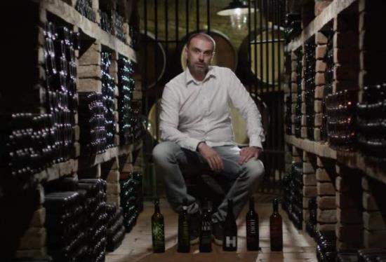 Ochutnávky vín, VINO HORT s.r.o.