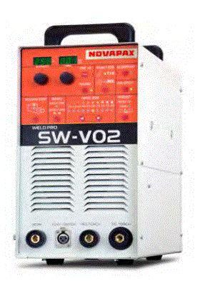 Mikronavařování, laserové navařování a gravírování, NOVAPAX CZ s.r.o.