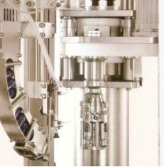 Servis a opravy nápojářských a potravinářských strojů