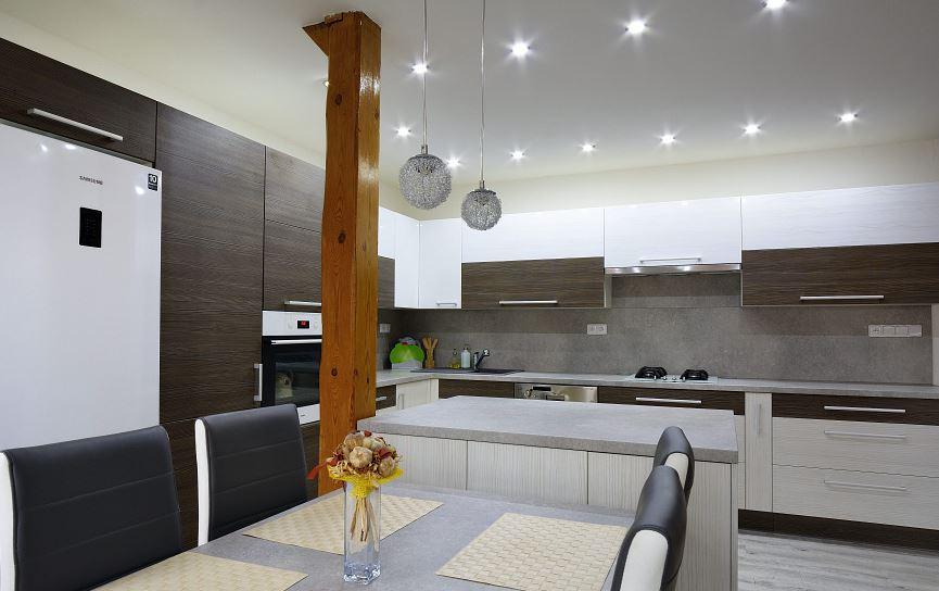 Výroba kuchyní, HON - kuchyně Kuchyňské studio Nový Jičín
