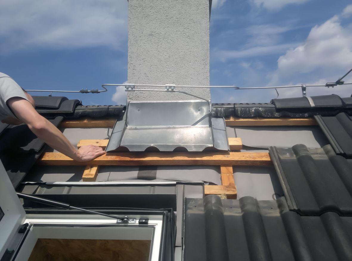 Zastřešení budov, BUČEK střechy