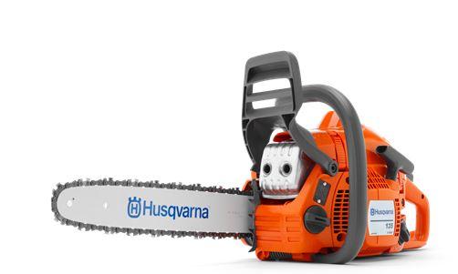 Servis zahradní a lesní techniky, prodej značky Husqvarna
