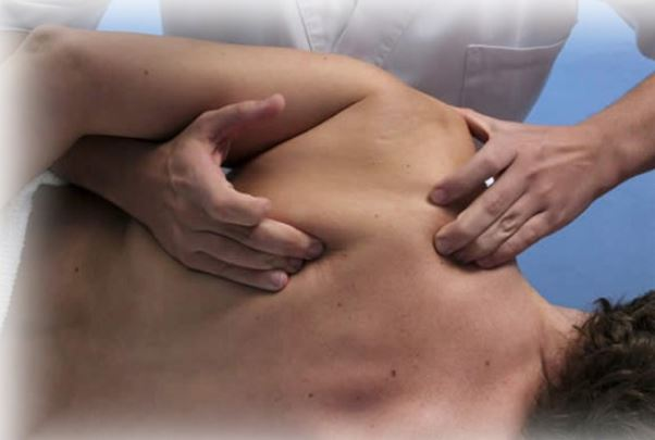 Rehabilitace, MONADA spol. s.r.o. Klinika komplexní rehabilitace Praha