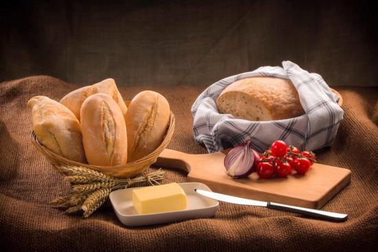 Výroba pekařských a cukrářských výrobků ve Znojmě