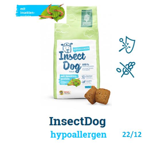 Hypoalergenní suché krmivo pro psy, Canis Prosper s.r.o.