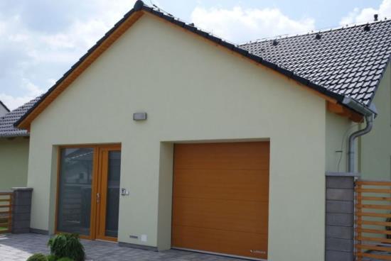 Nepodceňujte výběr kvalitních garážových vrat