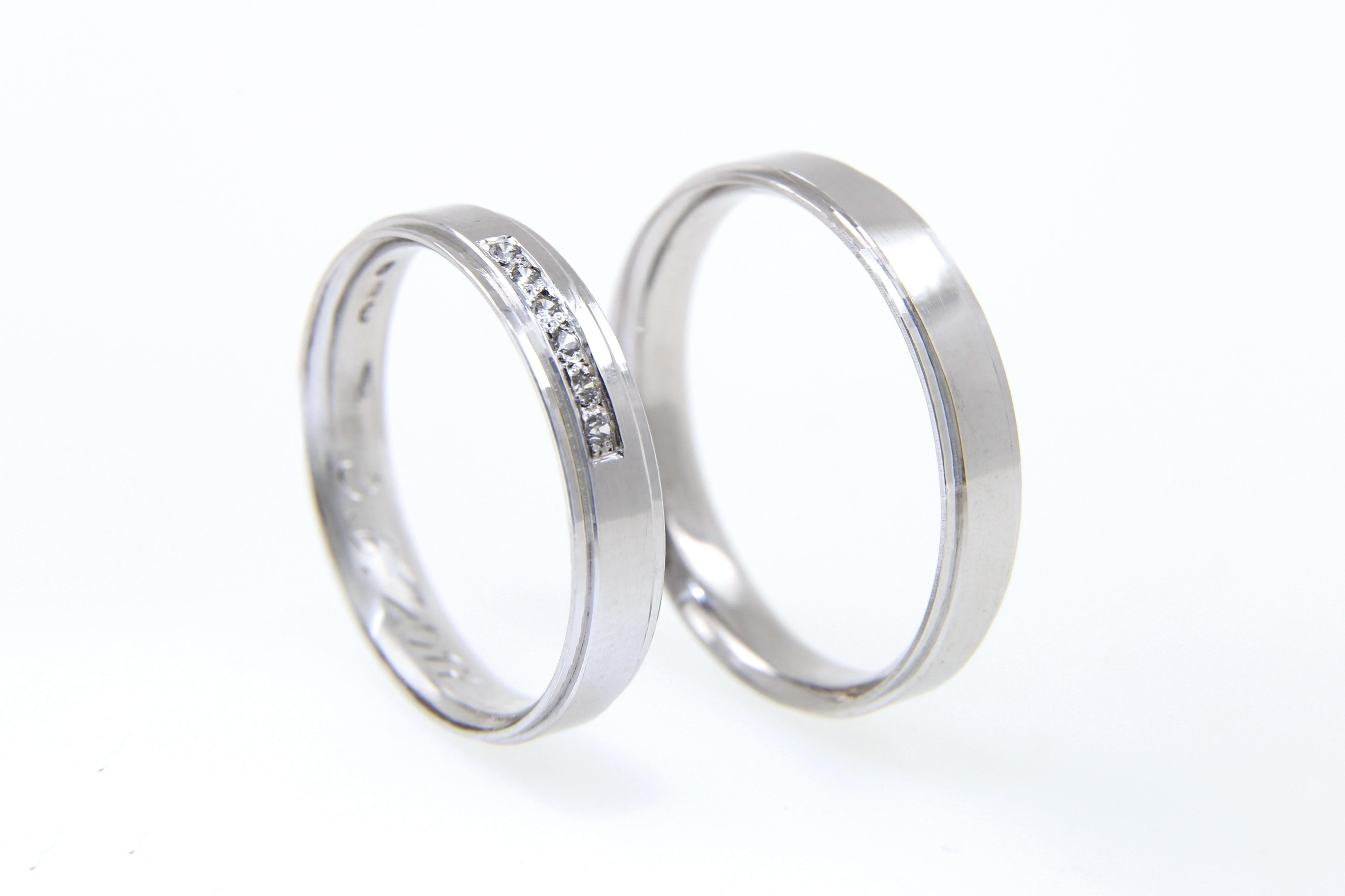 zakázková výroba snubních prstenů, Zlatnická dílna Radka Horníčková, Ivančice