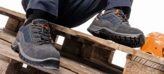 Výroba a prodej pracovních oděvů, obuvi a ochranných prostředků
