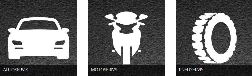 Autoservis a motoservis AMB servis s.r.o.