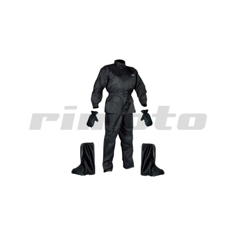 set rainpack bunda kalhoty rukavice boty, NOX, Rimoto, s.r.o.