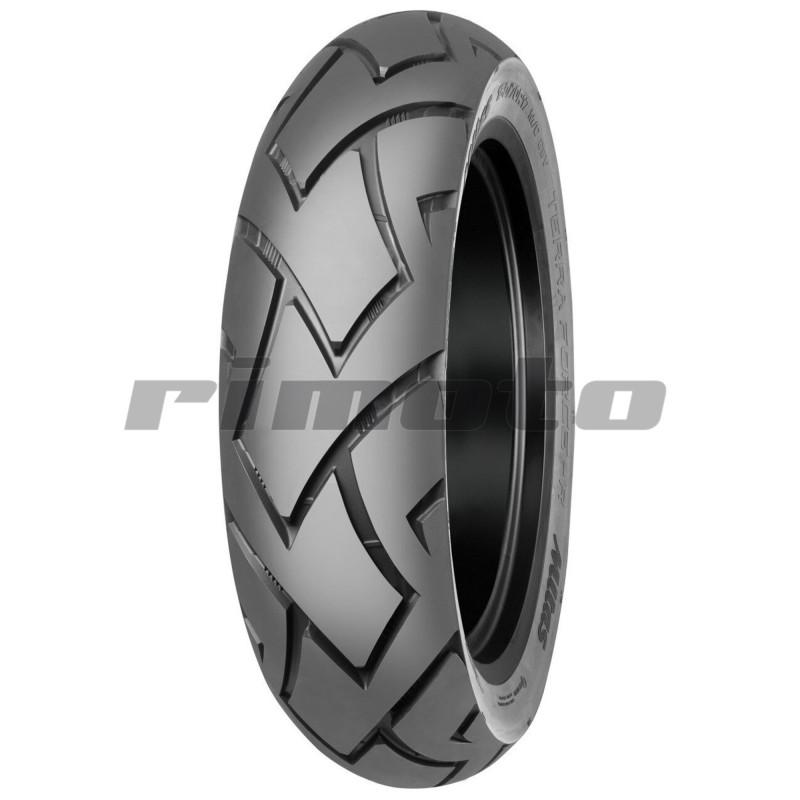 prodej a montáž pneumatik na motocykly, Rimoto, s.r.o.