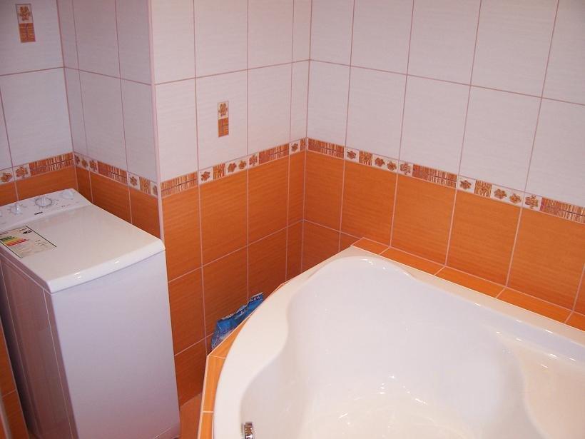 Koupelna, záchod - zednické práce, Zednictví Pokorný