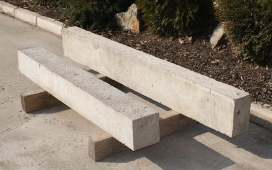 Betonové stropy, schodiště, balkóny a další výrobky z betonu