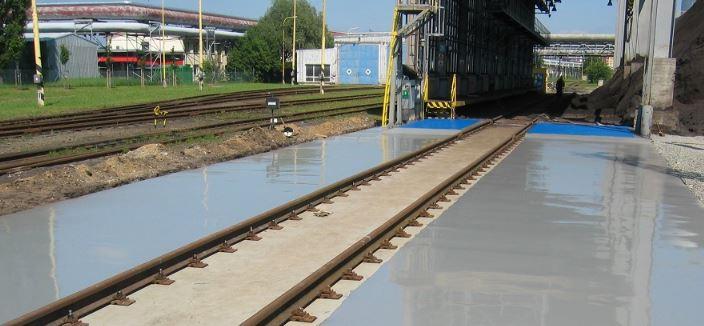 Průmyslové podlahy z betonu po celé ČR