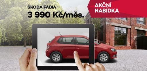 Financování Škoda bez starostí
