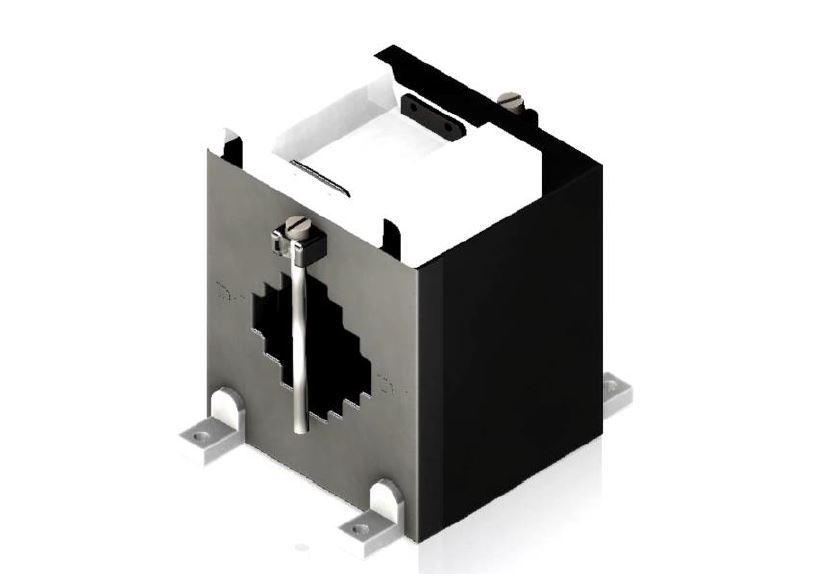 Přístrojové transformátory proudu nízkého napětí KPB INTRA s.r.o.