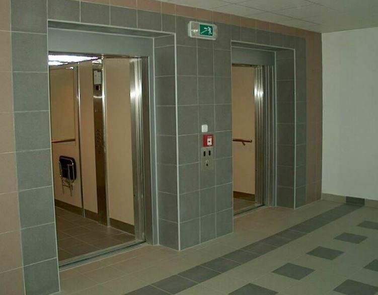 Kompletní servis výtahů Trebilift