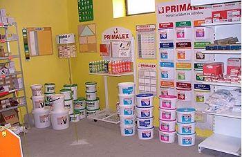 Stavebniny Praha 9 – kompletní sortiment stavebního materiálu