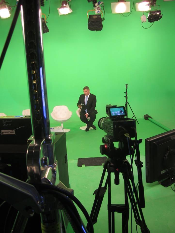 interní komunikace ve firmě, POLAS VIDEOSTUDIO