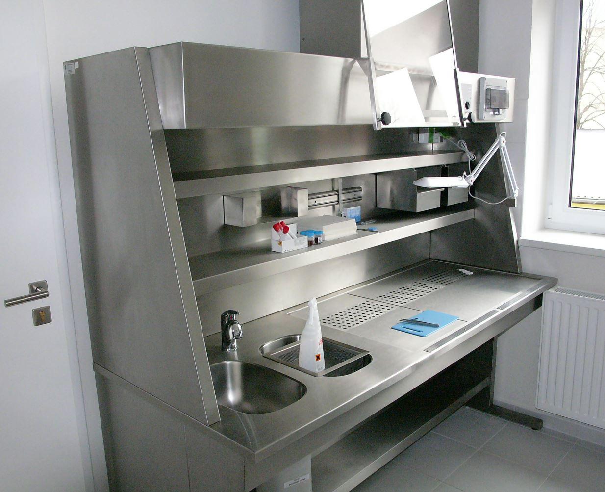 Diagnostická morfologická laboratoř