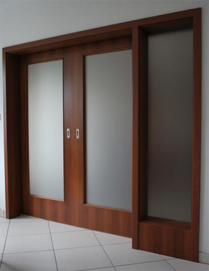 Interiérové dveře a stínící technika MONTPLAST: Nová vzorková prodejna v Uherském Brodě