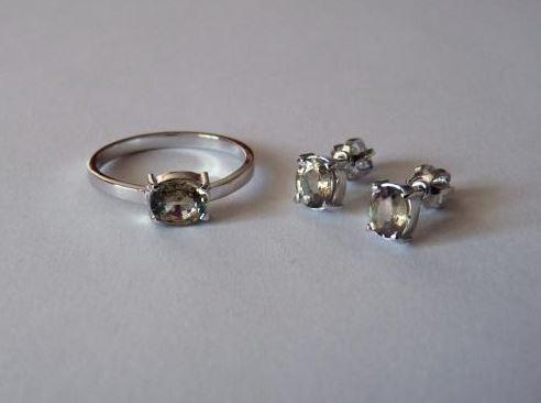 Briliantové zásnubní prsteny
