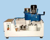 Ostření a přebrušování střižných nástrojů vysekávacích strojů TRUMPF