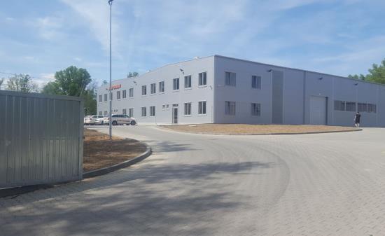 SCASERV – Váš specialista v oblasti bednění a lešení sídlí v Brně na nové adrese
