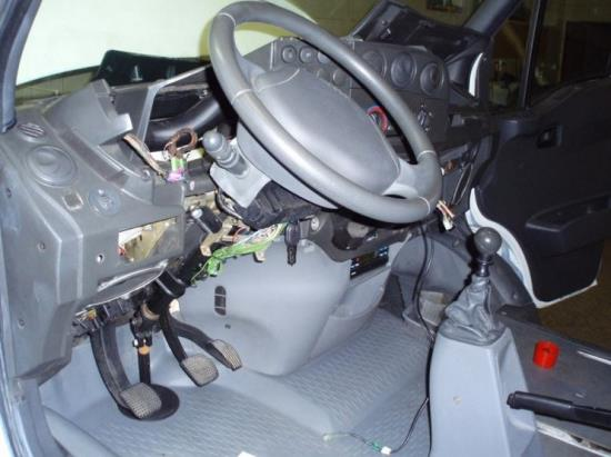 Moderní automobily vyžadují moderní péči