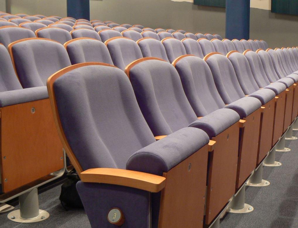 Výroba - sedadla a křesla, HOKO-VH s.r.o.