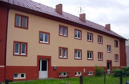 Venkovní zastínění: žaluzie Brno-venkov