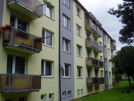 Výroba a montáž žaluzií Brno-venkov
