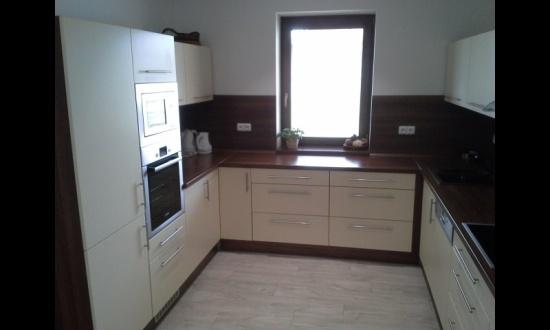 Kuchyně Forman: Nejen kuchyňská linka nebo vestavné skříně podle vašich představ
