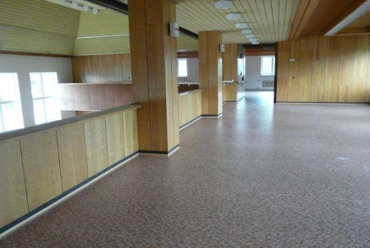 Základem pohodlného bydlení je podlaha