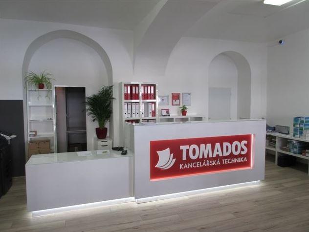 Pronájem tiskárny TOMADOS Praha