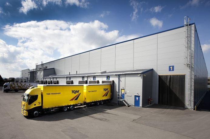 Logistické a celní služby