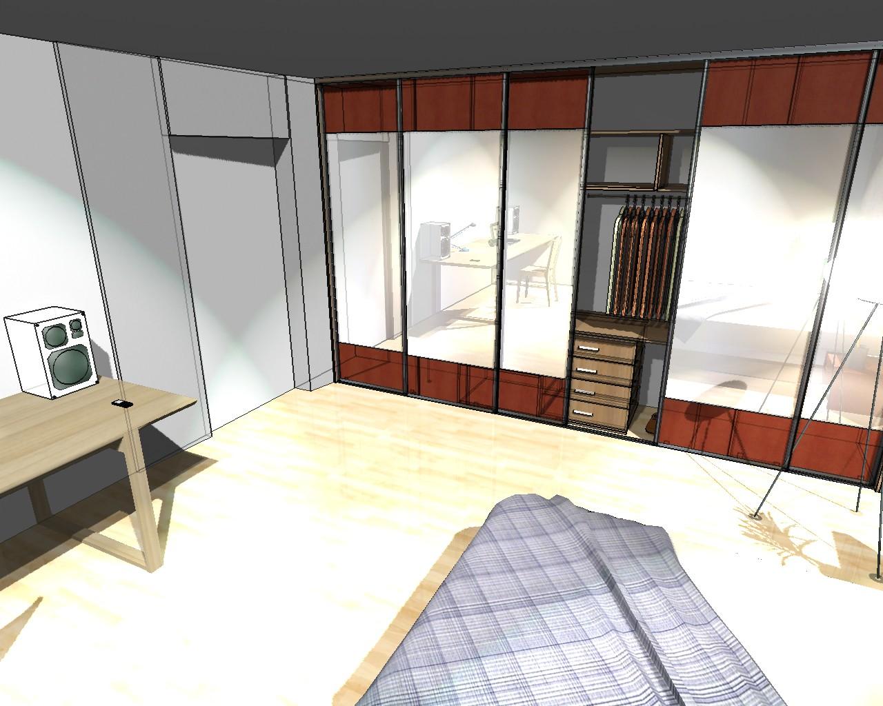 Kvalitní truhlářství, Výroba nábytku