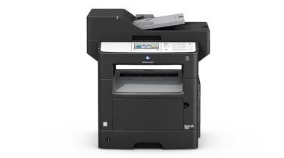 Kopírovací stroje a tiskárny Konica Minolta a Develop s veškerým servisem od firmy SAMSONTECH