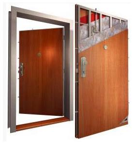 AD SECURITY – Bezpečnostní dveře pro váš domov