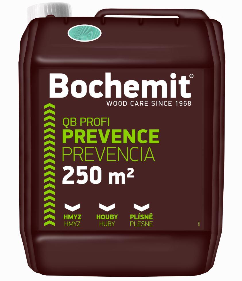 Bochemie - produkt Bochemit prevence
