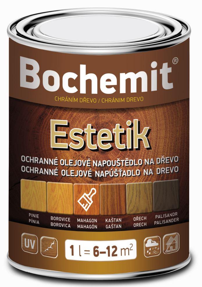 Bochemik estetik produkt Bochemie