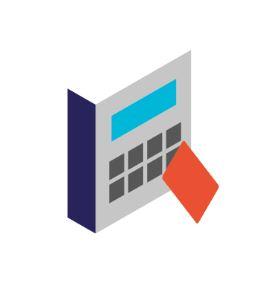 Tenzováhy - bezobslužný provoz čipovými kartami