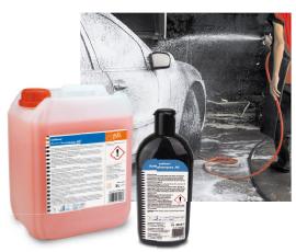 Nové a stoprocentně účinné čisticí produkty pro váš vůz od společnosti ZVG