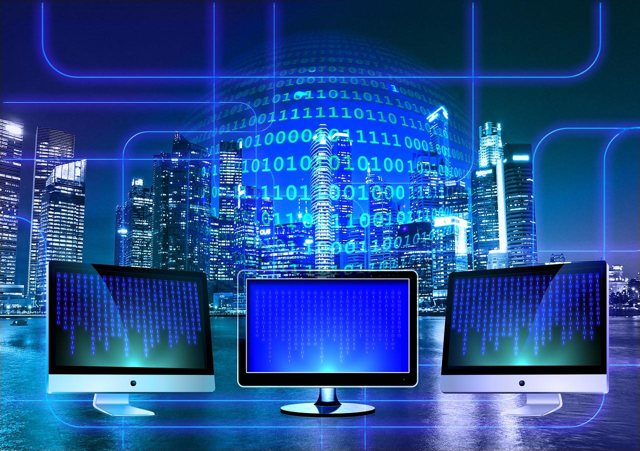 Počítačové služby od ITC Services Praha - výhody středně velké firmy