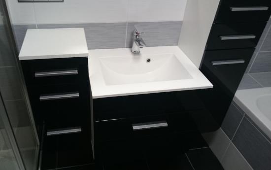 FATO Hlaváč, s.r.o. – odborník na veškeré práce spojené s Vaší budoucí dokonalou koupelnou