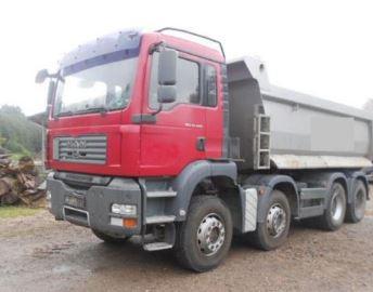 Ertrans Odvoz sutě, stavebního materiálu, autodoprava nákladní Znojmo