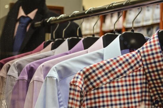 Ruční žehlení a praní košil jednotlivcům a firmám s dovozem Praha