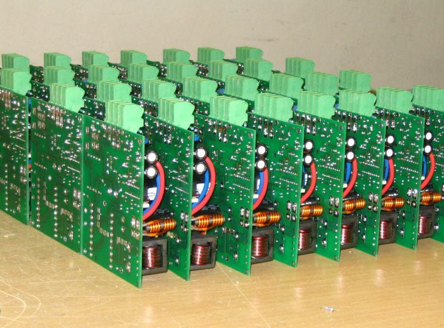 Výroba plošných spojů Durango electronic
