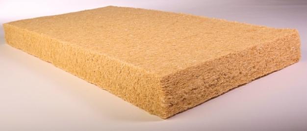 Přírodní izolace z konopného vlákna KOBE-CZ